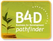Business for Development (B4D) Pathfinder Launched